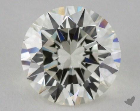 1.55 Carat J-VS1 Very Good Cut Round Diamond