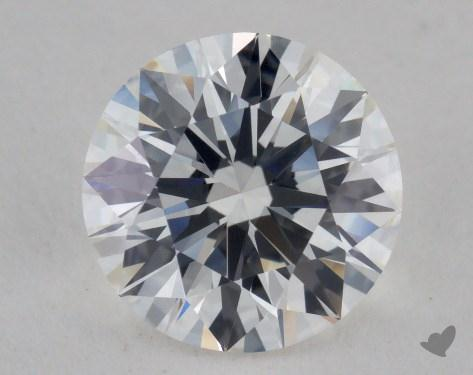 1.51 Carat G-VVS2 Excellent Cut Round Diamond