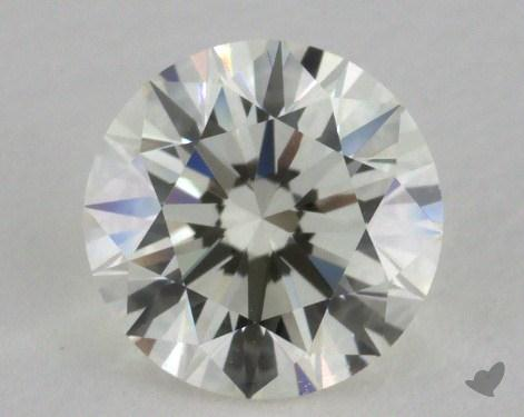 1.10 Carat J-VS1 Excellent Cut Round Diamond 
