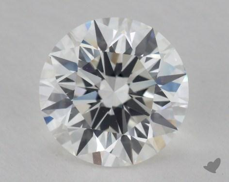 <b>2.04</b> Carat F-IF Excellent Cut Round Diamond