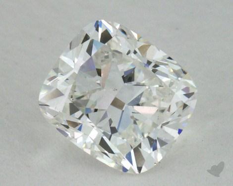 1.02 Carat G-VS2 Cushion Cut Diamond