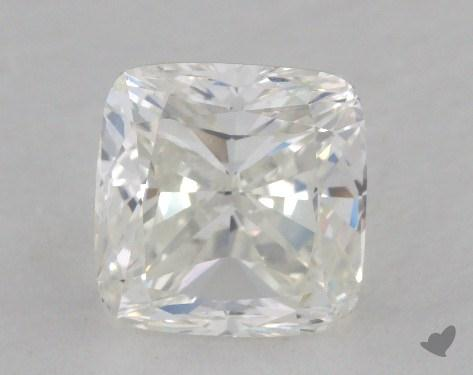 1.90 Carat H-SI1 Cushion Cut Diamond