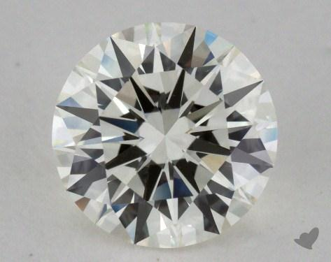 1.20 Carat I-VS2 Excellent Cut Round Diamond