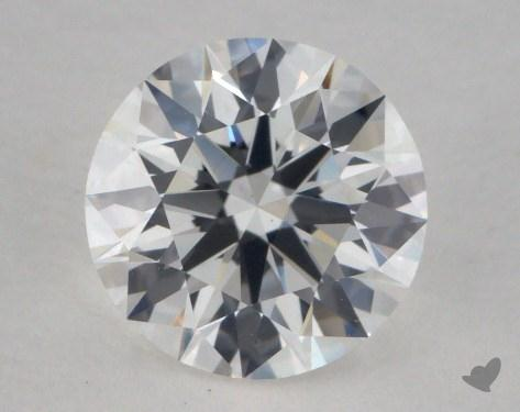 1.10 Carat E-VS1 Ideal Cut Round Diamond 
