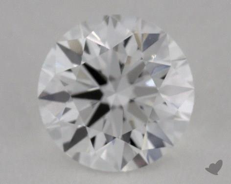 0.75 Carat E-VS2 True Hearts<sup>TM</sup> Ideal Diamond
