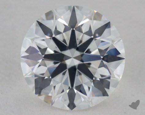 1.15 Carat F-VS2  True Hearts<sup>TM</sup> Ideal  Diamond