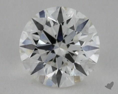 1.14 Carat G-SI1 True Hearts<sup>TM</sup> Ideal Diamond