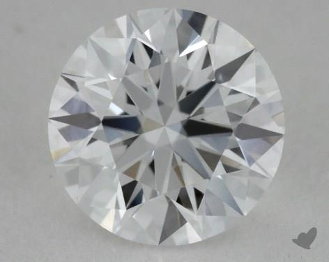 0.70 Carat E-VS2  True Hearts<sup>TM</sup> Ideal  Diamond