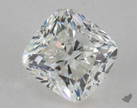 1.01 Carat H-VVS1 Cushion Cut  Diamond