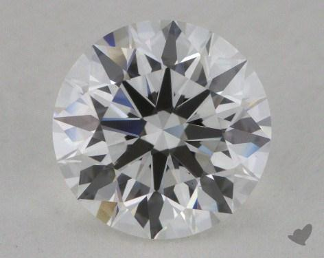1.51 Carat F-VS1 Excellent Cut Round Diamond