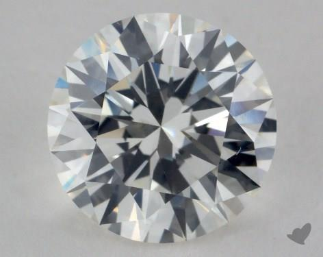 2.29 Carat I-VS2 Excellent Cut Round Diamond