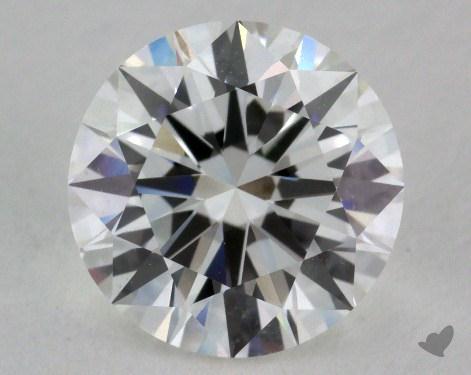 1.50 Carat G-VS1 Very Good Cut Round Diamond