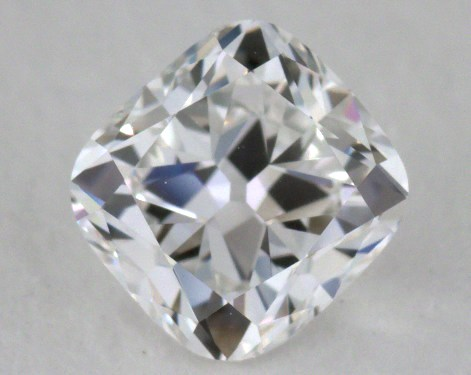 0.70 Carat I-VS2 Oval Cut Diamond