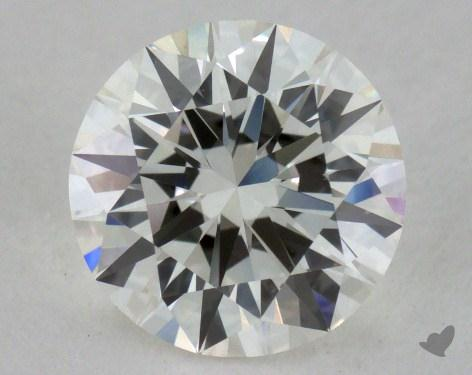 1.40 Carat I-VS1 Excellent Cut Round Diamond