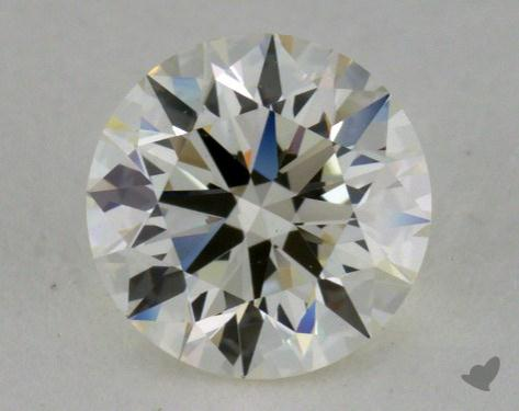 0.82 Carat I-VS1  True Hearts<sup>TM</sup> Ideal  Diamond