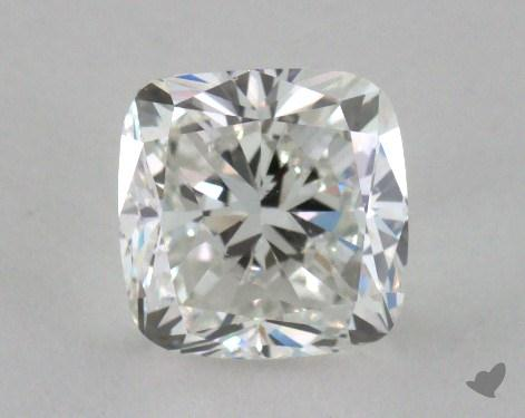 1.53 Carat G-SI1 Cushion Cut  Diamond