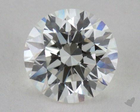 1.50 Carat G-VS1 Excellent Cut Round Diamond