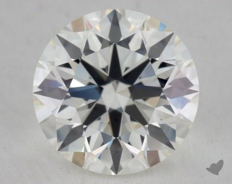 1.20 Carat H-VS1 True Hearts<sup>TM</sup> Ideal Diamond