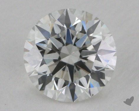 1.22 Carat G-SI1 Excellent Cut Round Diamond