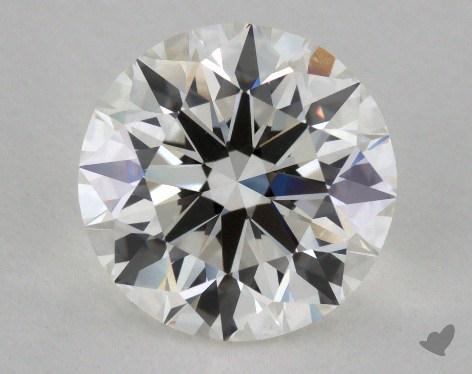 2.03 Carat I-VS1 Excellent Cut Round Diamond