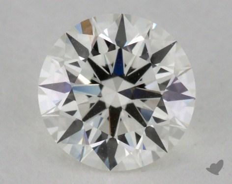 1.05 Carat J-VVS1 Excellent Cut Round Diamond