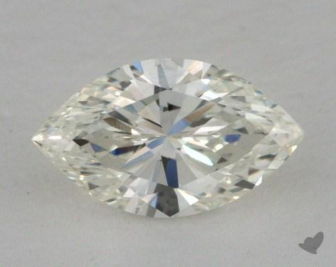 1.00 Carat J-VS1 Marquise Cut Diamond