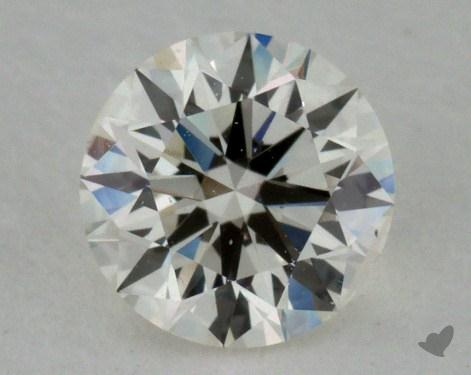 0.57 Carat J-SI2  True Hearts<sup>TM</sup> Ideal  Diamond
