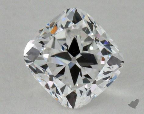 <b>1.01</b> Carat E-VS1 Cushion Cut Diamond