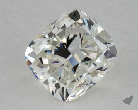 1.21 Carat I-VS1 Cushion Cut Diamond