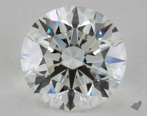 1.80 Carat I-VVS1 Excellent Cut Round Diamond