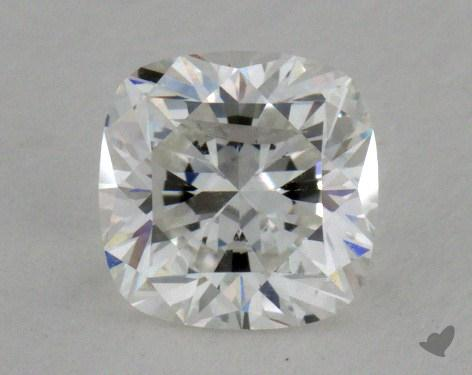 0.53 Carat G-I1 Cushion Cut Diamond