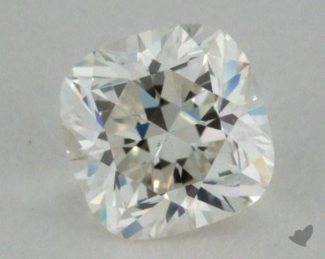 0.54 Carat J-VS1 Cushion Cut Diamond