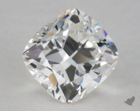 0.81 Carat G-VS2 Cushion Cut Diamond