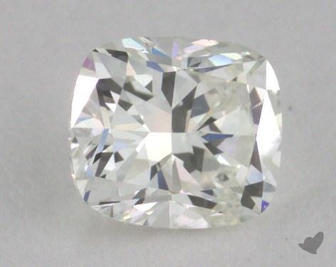 0.70 Carat I-VS1 Cushion Cut Diamond
