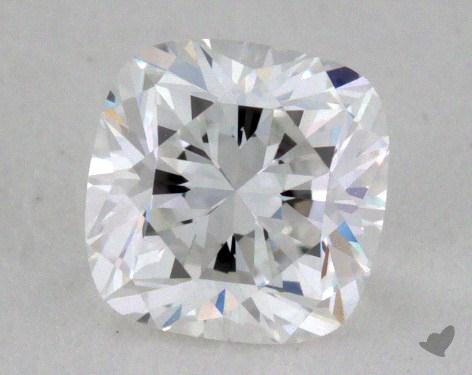 0.47 Carat D-VS2 Cushion Cut Diamond
