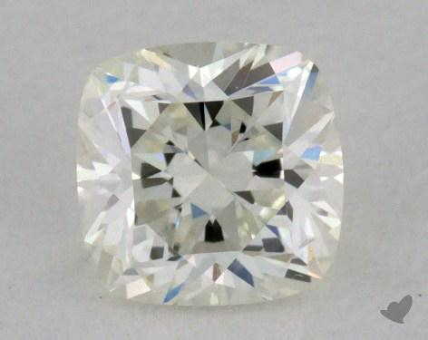 0.50 Carat J-IF Cushion Cut Diamond
