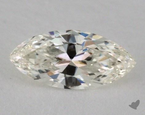 0.70 Carat J-VS2 Marquise Cut Diamond