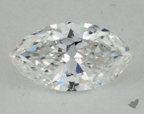 1.00 Carat E-VS2 Marquise Cut Diamond