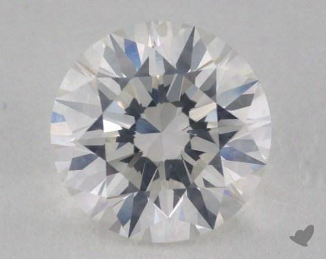 1.70 Carat F-SI2 Very Good Cut Round Diamond