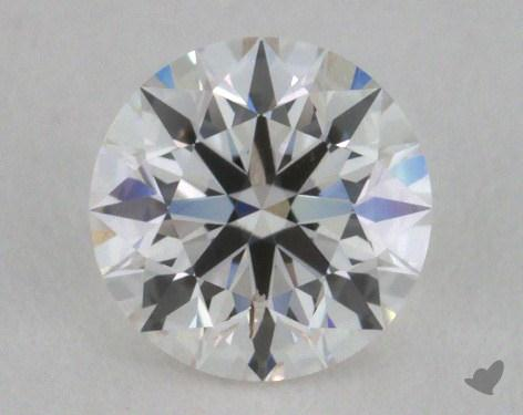 0.40 Carat G-I1 Excellent Cut Round Diamond