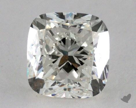 1.31 Carat I-VS1 Cushion Cut  Diamond
