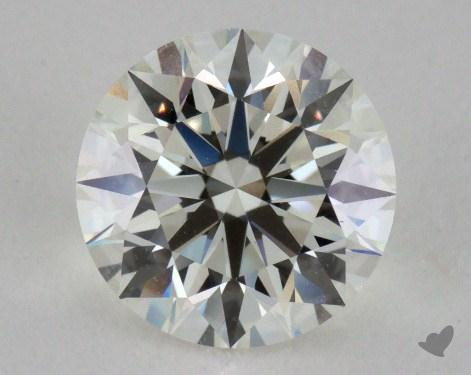 1.50 Carat J-VVS2 Excellent Cut Round Diamond