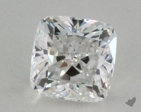 1.20 Carat E-VS1 Cushion Cut  Diamond