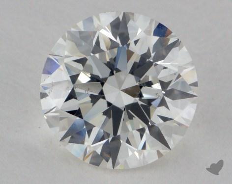 1.73 Carat H-VS2 Excellent Cut Round Diamond