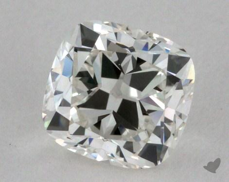 0.81 Carat J-VS1 Cushion Cut Diamond