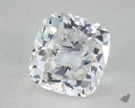 0.80 Carat E-VS1 Cushion Cut Diamond