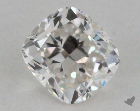0.52 Carat H-SI1 Cushion Cut Diamond