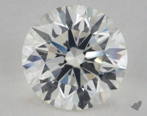 1.70 Carat I-VS1 Excellent Cut Round Diamond