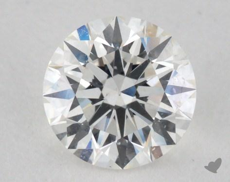 1.15 Carat G-SI1 Excellent Cut Round Diamond