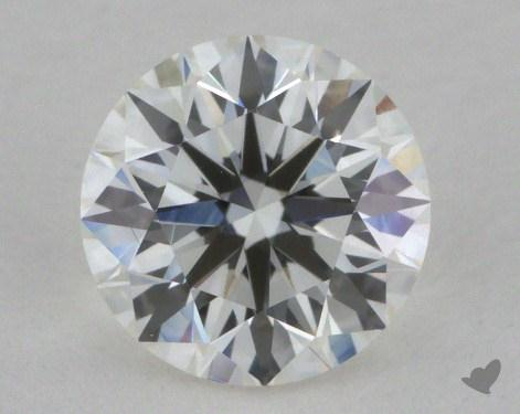 0.80 Carat G-VVS2 Excellent Cut Round Diamond